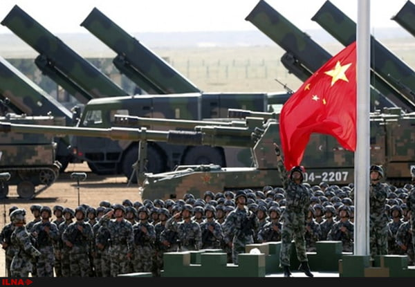 چین راکت - راکت های چین تهدیدی بزرگ برای روسیه