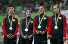 کلی کاتلین 226x145 - قهرمان بایسکل رانی دختران جهان خودکشی کرد