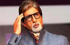 آمیتا باچان 1 226x145 - تصویر/ اشتراک آمیتا باچان در انتخابات سراسری هندوستان