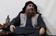 ابوبکر البغدادی 226x145 - فرد نزدیک به ابوبکر البغدادی دستگیر شد