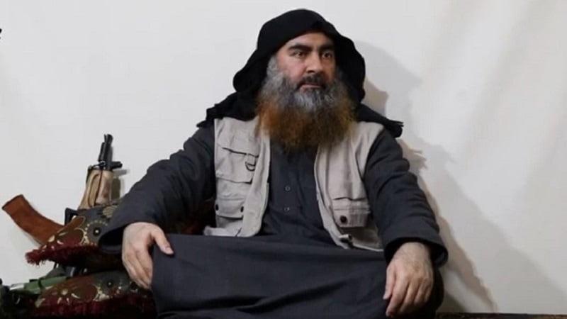 ابوبکر البغدادی - اهداف تبلیغاتی رهبر داعش از نشر تصاویر ویدیویی