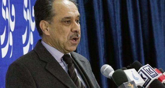 احمد ولی مسعود 550x295 - انتقاد احمد ولی مسعود از ناکامی پنج ساله اشرف غنی در حکومت داری