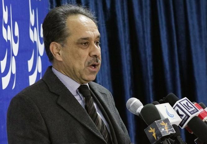 احمد ولی مسعود - درخواست احمد ولی مسعود از مردم افغانستان