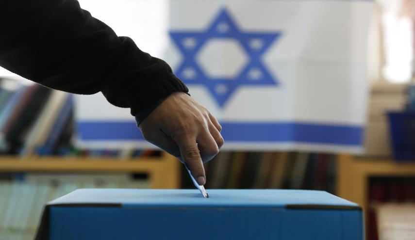 اسراییل - انتخابات اسراییل؛ آغاز رأیگیری در رقابتی بسیار نزدیک