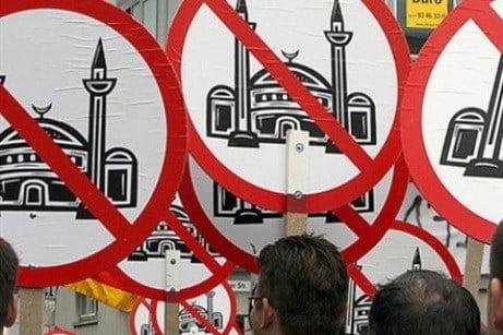 اسلامهراسی - افزایش اسلامهراسی در سرزمین ترمپ