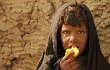 افغان 226x145 - افغانستان سومین کشور قحطی زده جهان
