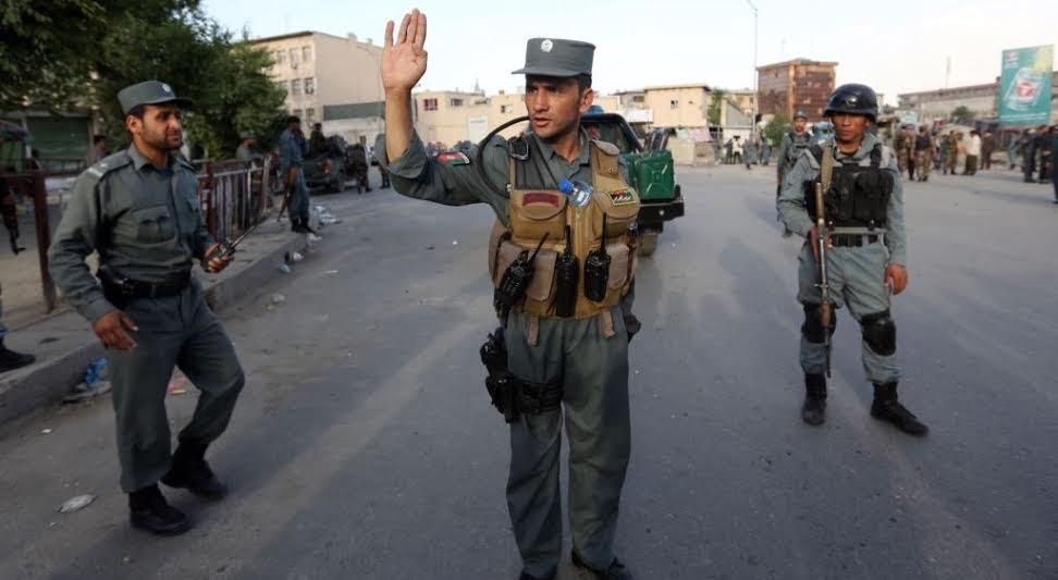 امنیتی - افغانستان؛ ناامنترین کشور جهان در سال ۲۰۱۸ عیسوی