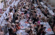 اندونزیا 2 226x145 - شمارش آرای انتخابات اندونزیا جان ۲۷۲ کارمند را گرفت
