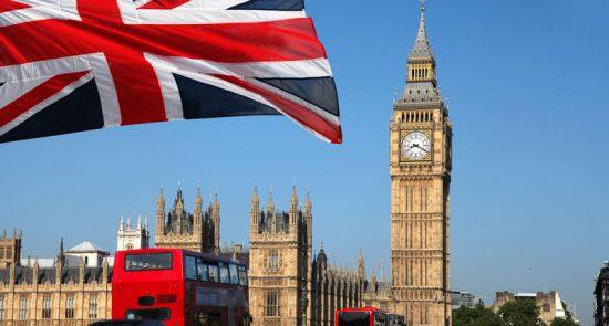 بریتانیا 550x295 - انتخاب سفیر افغانستان در بریتانیا به حیث دپلومات برتر آسیا و اقیانوسیه