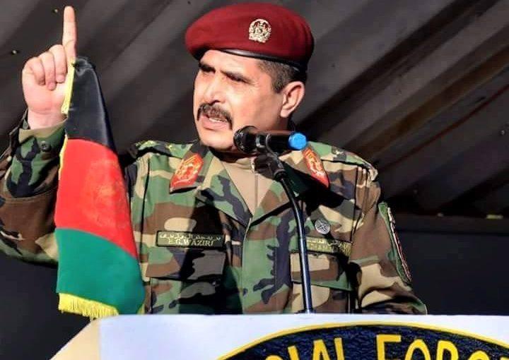 بسم الله وزیری - امتیاز گیری طالبان از طریق جنگ، در روند صلح