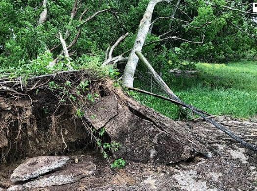 توفان امریکا3 - تصاویر/ وقوع توفان سهمگین در جنوب امریکا