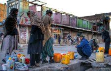 جاده ارزاق  226x145 - تصویر/ جاده ماست فروشان در هرات