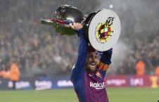 جشن قهرمانی بارسلونا 11 226x145 - تصاویر/ جشن قهرمانی بارسلونا