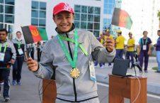 حسین بخش صفری 226x145 - کسب سه مدال طلا توسط جوجیتسو کار کشورمان