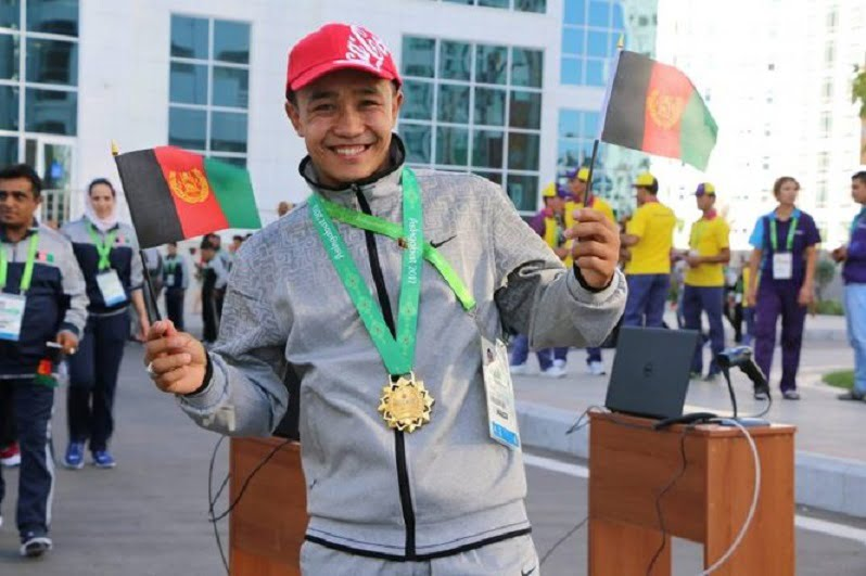 حسین بخش صفری - کسب سه مدال طلا توسط جوجیتسو کار کشورمان