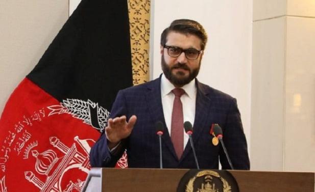 حمدالله محب - حمدالله محب؛ مدافع حاکمیت و عزت افغانستان