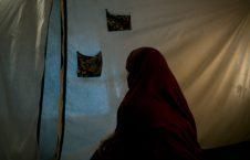داعش 3 226x145 - تصاویر/ نگهداری زنان و اطفال داعش در شمال سوریه