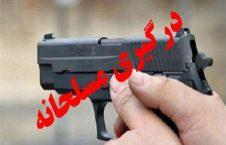درگیری مسلحانه 226x145 - تصاویر/ درگیری مسلحانه در ولسوالی کلفکان تخار