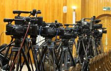 رسانه 226x145 - کاهش رتبه افغانستان در ردهبندی جهانی آزادی رسانهها