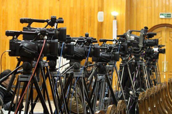 رسانه - آزادی بیان و رسانه های کشور در مخاطره صلح