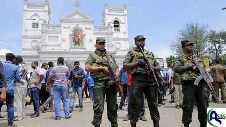 سریلانکا - شرایط وخیم امنیتی برای مهاجران افغان در سریلانکا
