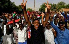 سودان 226x145 - پایان دیکتاتوری عمر البشیر در سودان