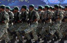 سپاه ایران 226x145 - درج نام سپاه پاسداران ایران در لست دهشت افگنی