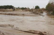 سیلاب 1 226x145 - خسارت های هنگفت سیلاب ها برای باشنده گان غور