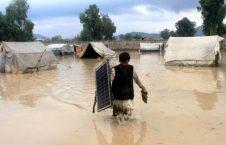 سیلاب 2 226x145 - آواره شدن 42 هزار هموطن در نتیجه سیلاب های اخیر