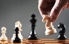 شطرنج 226x145 - رقابت 60 ورزشکار در مسابقات انتخابی تیم شطرنج کابل