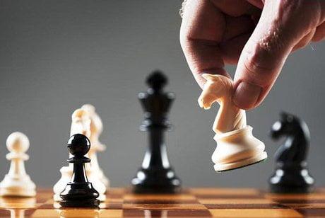 شطرنج - رقابت 60 ورزشکار در مسابقات انتخابی تیم شطرنج کابل
