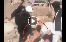 شکنجه وحشیانه ملکی طالبان 226x145 - شکنجه وحشیانه یک فرد ملکی توسط طالبان (18+)