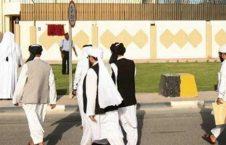 طالبان 1 226x145 - زنان نیز در هیات طالبان در دوحه استند!