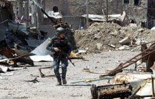 عراق 226x145 - انفجار بم در شهر بیجی عراق