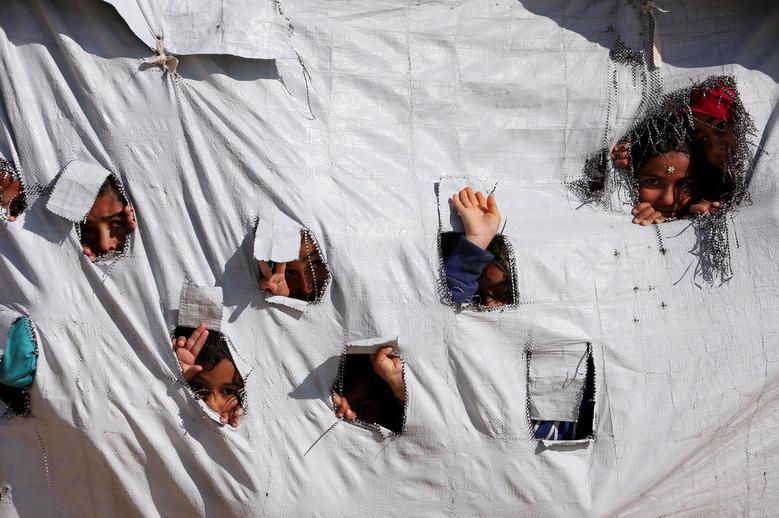 عروس داعشی 10 - تصاویر/ سرنوشت شوم عروس های داعشی