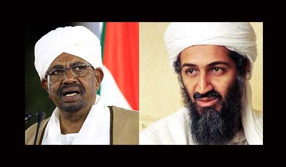 عمرالبشیر بنلادن - عمرالبشیر بنلادن را به افغانستان فرستاد