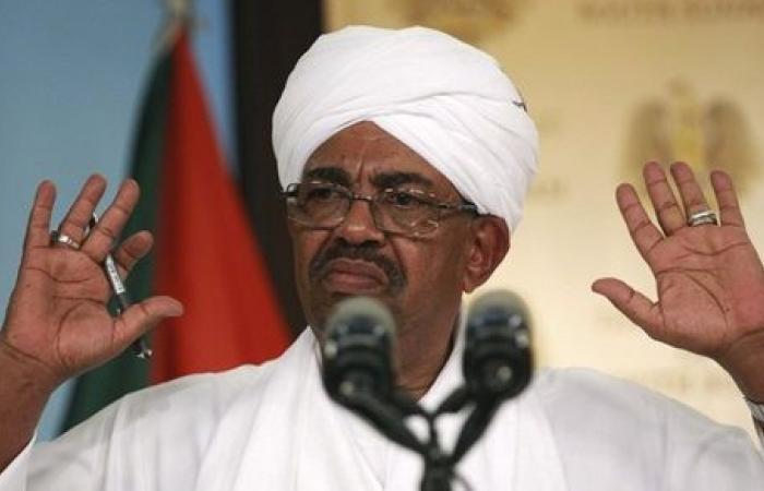 عمر البشیر - پایان دیکتاتوری عمر البشیر در سودان