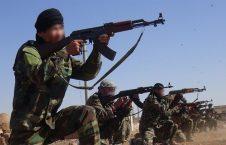 فاطمیون 226x145 - سخنان وزیر امور خارجه ایران درباره اعزام مهاجرین افغان به جنگ سوریه