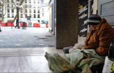 فرانسه 226x145 - مرگ و میر باشنده گان فرانسه در سرک ها