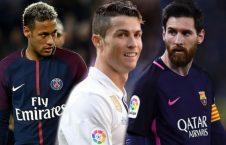 فوتبال 1 226x145 - پردرآمدترین بازیکنان فوتبال جهان + جدول