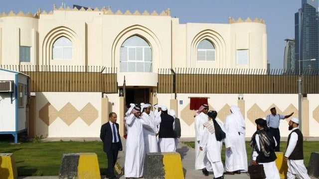 قطر - دلیل به تعویق افتادن نشست قطر