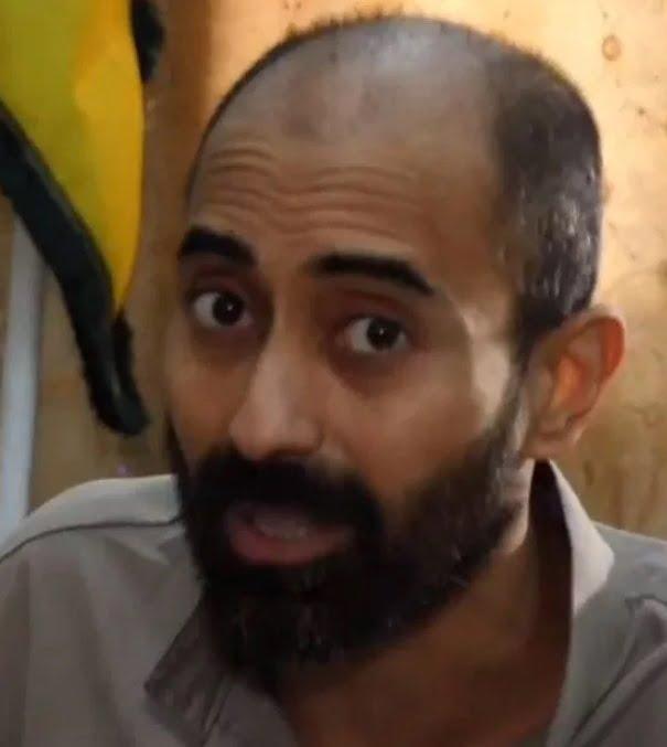 محمد انور میاه - روشهای غیرانسانی داکتران داعشی برای شکنجه