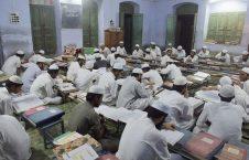 مدرسه دینی 226x145 - اداره مدارس دینی پاکستان توسط اردوی ملی این کشور