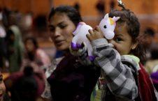 مهاجران تگزاس 5 226x145 - اطفال؛ قربانیان مهاجرت در جهان