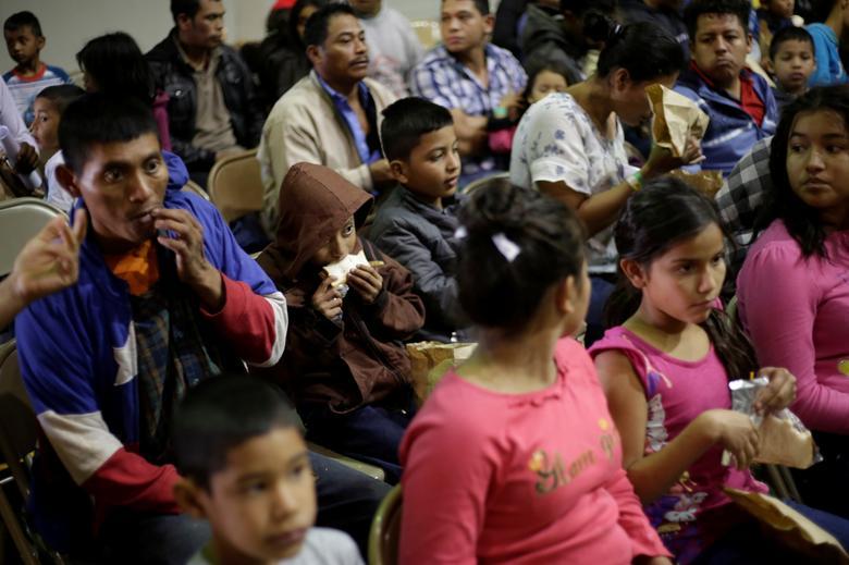 مهاجران تگزاس 9 - اقدام غیرانسانی ترمپ در مناطق سرحدی