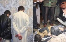 مهسا 226x145 - دوسیه قتل مهسا شش ساله در محکمه