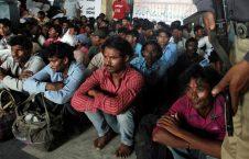 هند زندانی 226x145 - پاکستان صدها زندانی هندی را آزاد خواهد کرد
