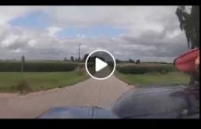 ویدیو تصادف مرگبار موتر امریکا 226x145 - ویدیویی از تصادف مرگبار موترهای امریکایی