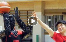 ویدیو حرکات جذاب روبات ورزشکار 226x145 - ویدیو/ حرکات جذاب یک روبات ورزشکار