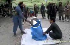 ویدیو دره زنان جرم موسیقی طالبان 226x145 - ویدیو/ دره زدن زنان به جرم گوش دادن به موسیقی توسط طالبان